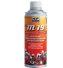 M19 - PULIZIA INTERNA MOTORE SPRAY PROFESSIONALE