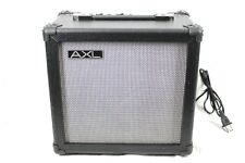 Axl Aab20 20W Electric Bass Guitar Amp - needs repair #R8396