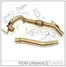 "Downpipe Décata INOX  2.5"" 63.5MM 