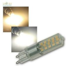 LED Pin Base Lamp Bulb G9, 4W/230V Illuminant Dimmable, Bulbs G-9 Lamp