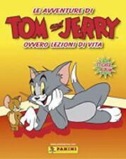 10 Sticker Tom and Jerry per scegliere di PANINI