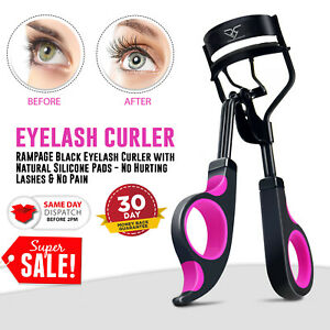 Eyelash Curlers Eye Curling Clip Beauty Tool Professional High Quality Stylish