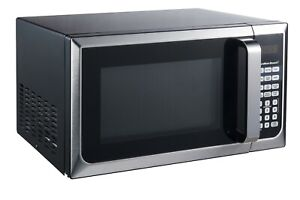 Hamilton Beach 0.9 cu Ft. 900W Microwave Countertop Oven FREE SHIPPING!