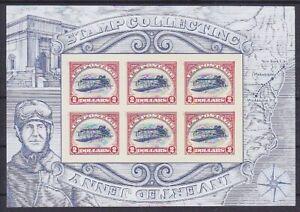 USA Mi No. 5000, Inverted Jenny, Mint, MNH