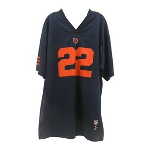Chicago Bears football Matt Forte 22 official NFL Kids Youth Jersey New W Tags