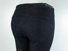 J BRAND 850 SKINNY Side Zip Mid Rise Jeans Capri Woman's 26 IN CLEAN RINSE BLUE