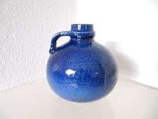 nice 60s ceramic vase CARSTENS ATELIER KERAMIK VASE - Design G. Heuckeroth