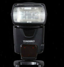 Yongnuo YN-500EX Wireless High Speed Sync 1/8000 TTL Flash for Canon