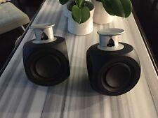Bang & Olufsen B&O BeoLab 3 Acoustic Lens Black | Store Demo | Ships Worldwide