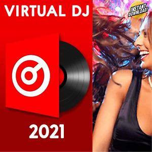 Virtual DJ Pro Infinity 2021 ✅ Best Mixing Controller 8.5.6 ✅ AUTHORIZED DEALER