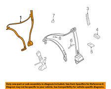 BMW OEM 02-06 X5 Front Seat Belt-Assy Left 72118245887
