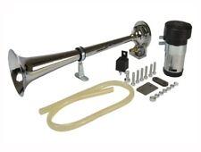 Hella Trumpet Single Tone Air With Compressor Horn 115DB 12V 312W Universal