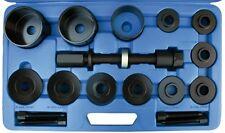 SW Stahl  Universal-PKW-Radlager-Werkzeug-Satz, 25-tlg. Radlagerwerkzeug 301030L