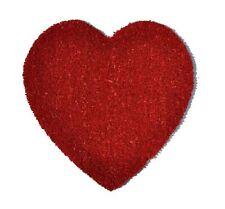Doormat IN Coconut Shape Of Heart CMS 55X55
