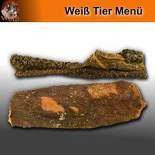 Weiß Premium Snack Rind - Rinder-Pansen, getrocknet 5kg