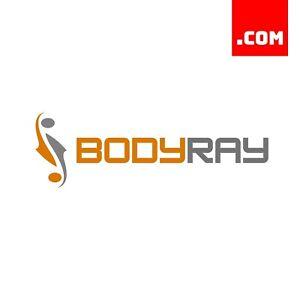 BodyRay.com - 7 Letter Short Brandable Domain Name - Dynadot COM Premium Domains