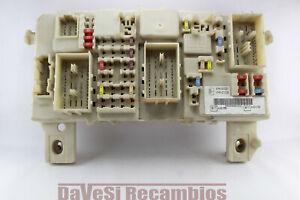 Caja de fusibles Ford Focus 7M5T14A073DG 7M5T-14A073-DG