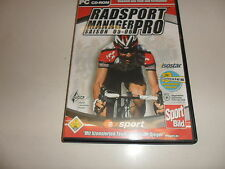 PC Ciclismo Manager Pro 2005/2006