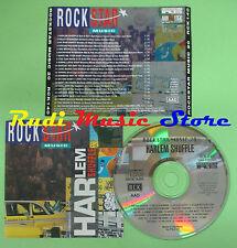 CD ROCKSTAR MUSIC 20 compilation PROMO 92 BARBARA LEWIS OLYMPICS HUGHES (C16)
