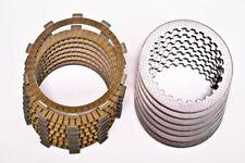03-16 Honda CBR600RR Honda OEM Steel and Friction Clutch Plates Kit