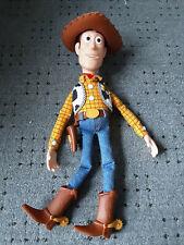 Toy Story Soft Sheriff Woody Doll