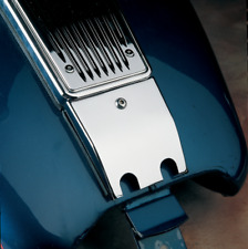 Chrome Lower Dash Panel Extension for Harley Touring 89-07