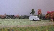 6153 - Wohnwagen 1-achsig, Spur Z, M 1:220