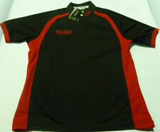 Maillots de rugby noir taille XL