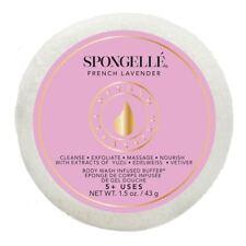 Spongelle Travel Size Buffer - French Lavender