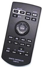 Replacement Car DVD AV Receiver Remote For Pioneer CXE5116 AVH-295BT AVH-195DVD