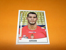 268 ADRIANO ROCHER AS MONACO LOUIS II PANINI FOOT 2011 FOOTBALL 2010-2011