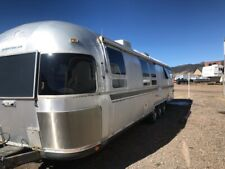 1990 Airstream Excella 34 TriAxle