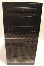 Dell Optiplex 3010 PC Desktop (Intel Core i3 3rd Gen @ 3.30GHz) Parts/Repair