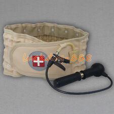 OMG 2017 Brand New Decompression Belt Back Brace Lumbar Support & Extender Belt