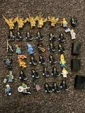 Lego Mini Figures Job Lot X32