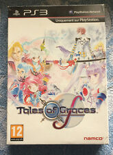 JEUX TALES OF GRACES f - SONY PLAYSTATION 3 - PS3 - NEUF