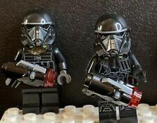 Lego Star Wars Imperial muerte Trooper Minifigura exclusivo 75156 SW0796 Nuevo