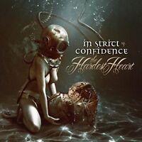 IN STRICT CONFIDENCE - THE HARDEST HEART (DIGIPAK)   CD NEU