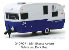 dcp/greenlight Shasta Airflyte white/blue new in box 1/64.