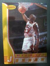 Michael Jordan MJ Chicago Bull 1996-97 Bowman's Best #80 NBA Basketball Card NMM