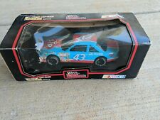 (4A2) Racing Champions 1:24 Scale Die Cast Nascar StockCar 43 STP Goodyear