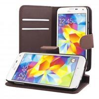 Samsung Galaxy S5 i9600 S5 Neo S5 Plus Cartera Funda-s Carcasa-s Cover Flip Wall