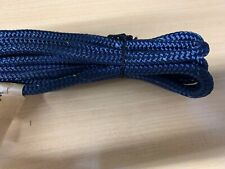 Hohl Flechte Seil 8mm or 10 mm Leicht zu Spleiß Verschieden Längen /& Farben