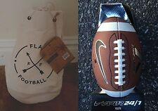 1 Nike Vapor 24/7 Size 8 Football with American Vintage 5 on 5 Flag Football