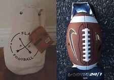 1 Nike Vapor 24/7 Size 8 Football with American Vintage 5 on 5 Flag Football