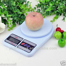 10 KG Electronic Digital LED Weight Scale FROM 1G TO 10000G