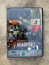 RoadFools No 14 BMX Bicycle - 1 DVD Videos