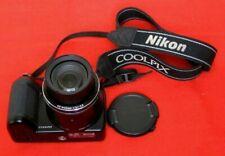 Nikon COOLPIX L310 14.1MP, 21x Zoom,25-525mm wi/angle capability Digital Camera