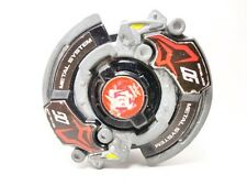 Beyblade Driger MS Black Version HMS Heavy Metal System with ripcord