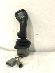 John Deere 11291242 joystick Control 00000604430